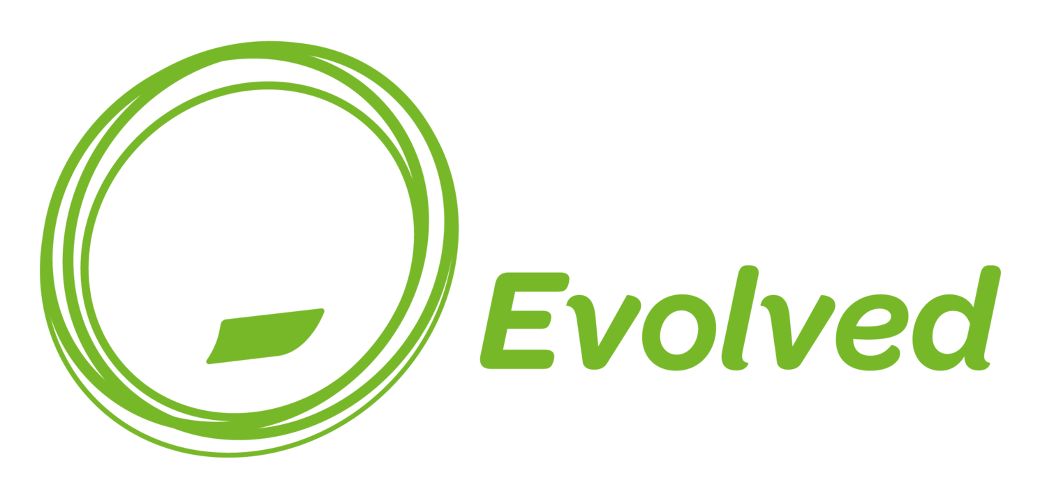 fitness evolved logo