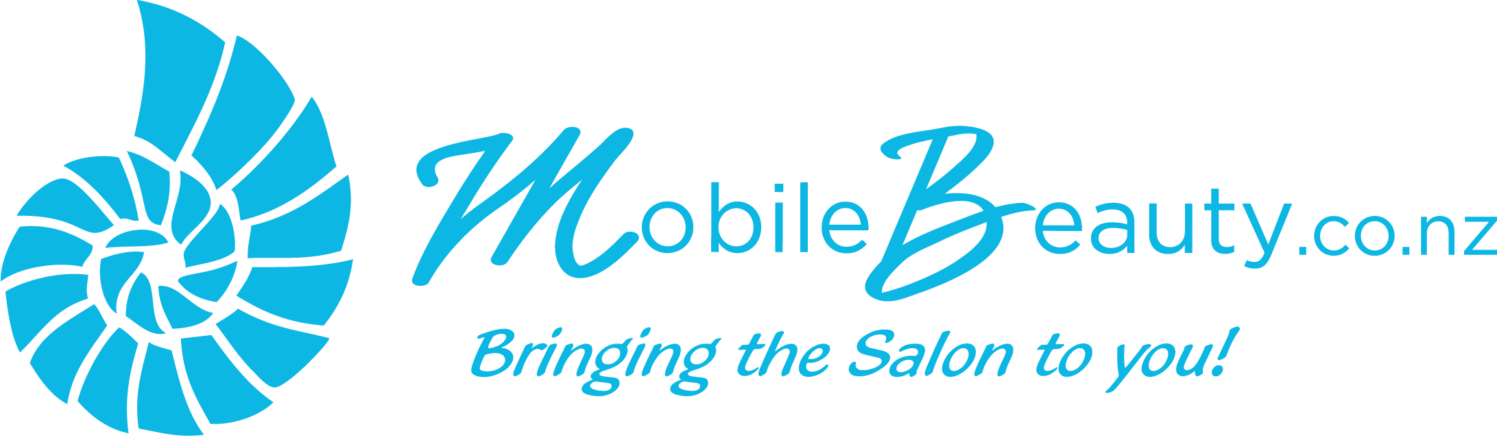 mobile beauty logo