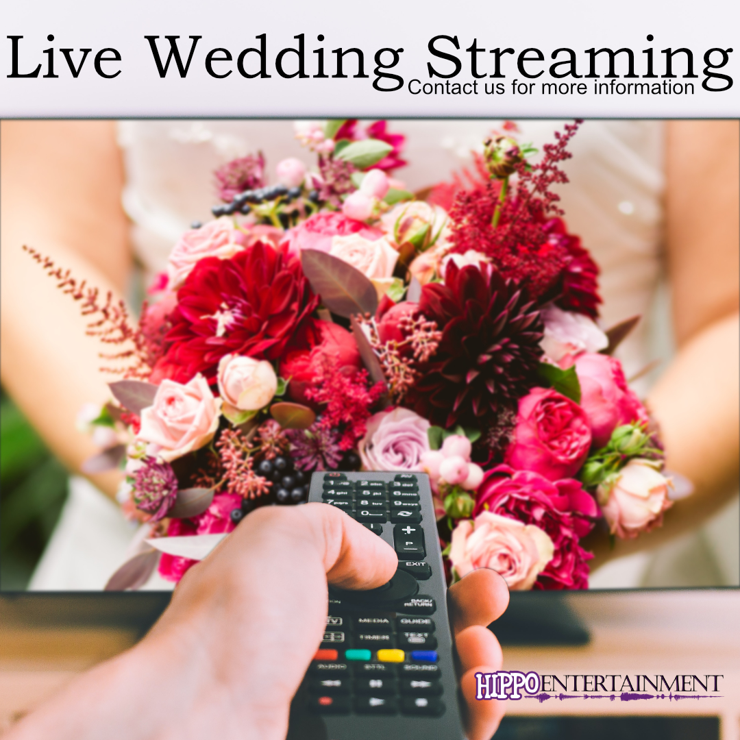 Wedding_Streaming