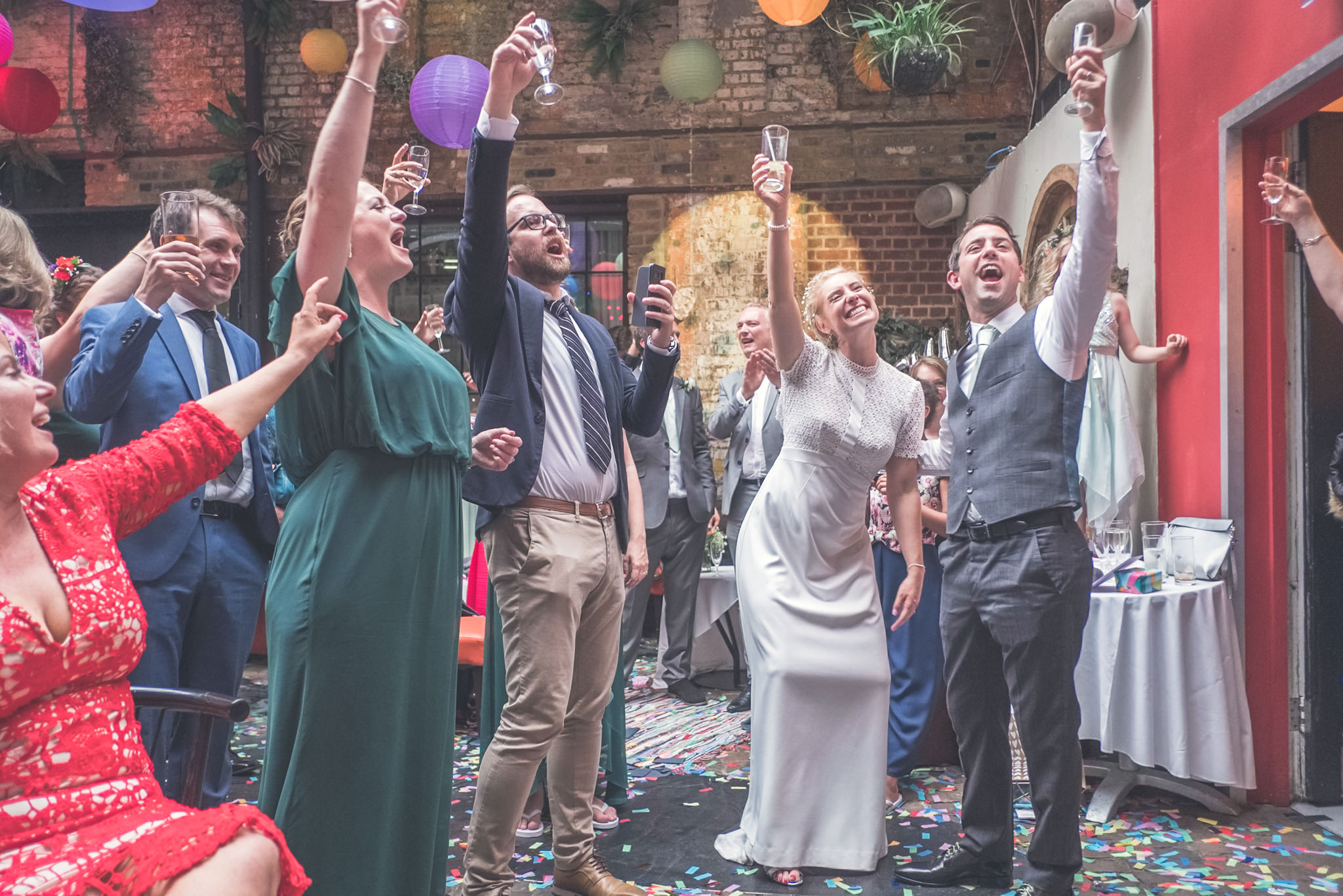 Healthcare Heroes - Free Wedding Shoot Up For Grabs